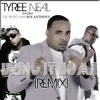Tyree Neal feat Roi Chip Anthony Lil Runt-Bring It Home ( Mohitz Remix)