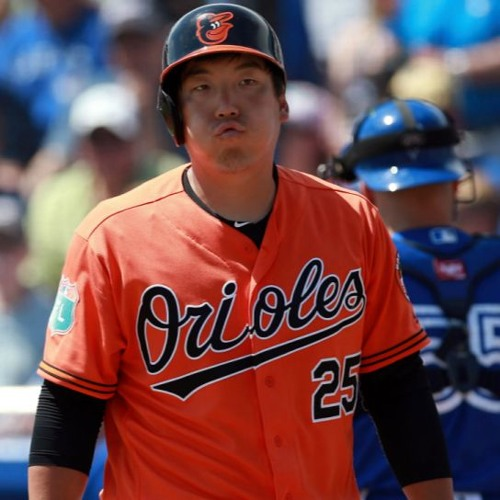 Hyun-soo Kim Remains Glued to the Bench for Some Reason