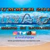 01. Jonatan Lazaro - Summer 2016 Portada del disco
