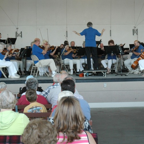 Barely Bossa Nova - Orchestra