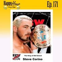 Episode 171 - Steve Corino (ECW)