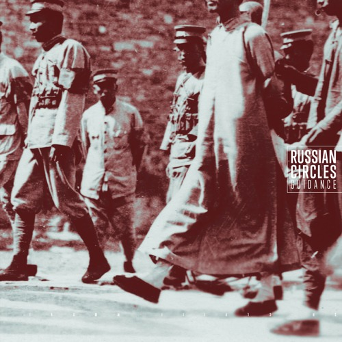 Russian Circles - Vorel