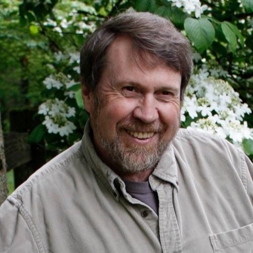 Author Daniel James Brown - GRT 2014
