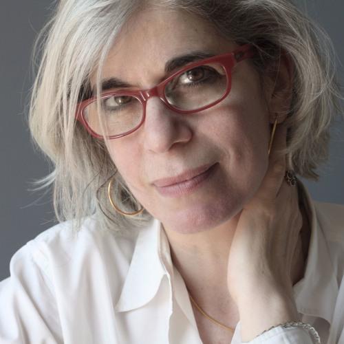 """Americanah"" Editor Robin Desser - 2015"