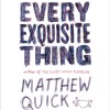 EVERY EXQUISITE THING by Matthew Quick, Read by Vanessa Johansson- Audiobook Excerpt