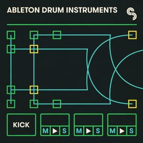 ableton drum instruments full demo by sample magic free listening on soundcloud. Black Bedroom Furniture Sets. Home Design Ideas