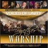 Watch Me Praise Him By Deitrick Haddon Instrumental Multitrack Stems Mp3