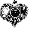 Download Bob Marley - One Love Mp3