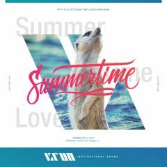 Shiggy Jr. - サマータイムラブ [Some time love] 『ミツキヨ Remix』