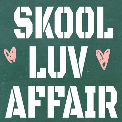 FULL ALBUM] BTS - SKOOL LUV AFFAIR SPECIAL ADDITION by Seiko Ji Hyun
