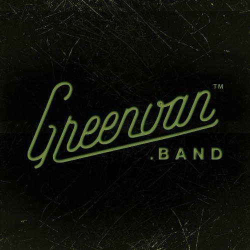 Greenvan - Wish You Were Here