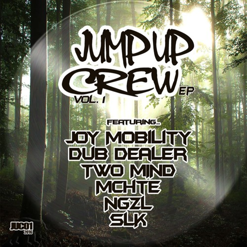 #JUMPUPCREW VOL.1 (Click BUY for download FREE EP)
