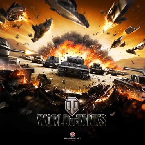 Andrius Klimka And Andrey Kulik - Login Screen (OST World Of