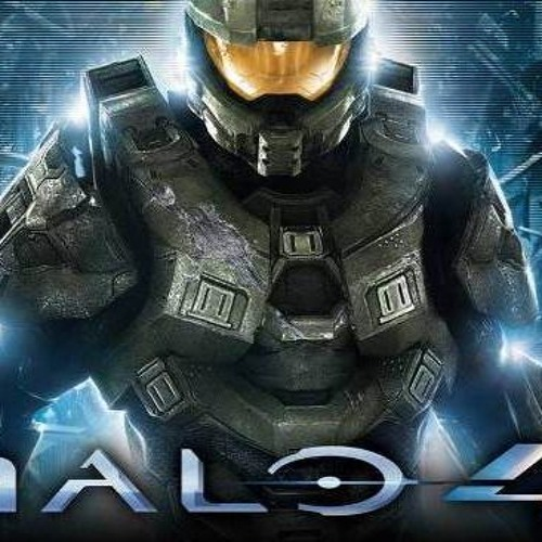 HALO 4 REMIX To Galaxy (SILEeeles version)