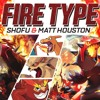 Pokemon Rap - Fire Type (shofu X Matt Houston)