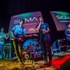 Radiohead - Just  SIGMA LIVE 