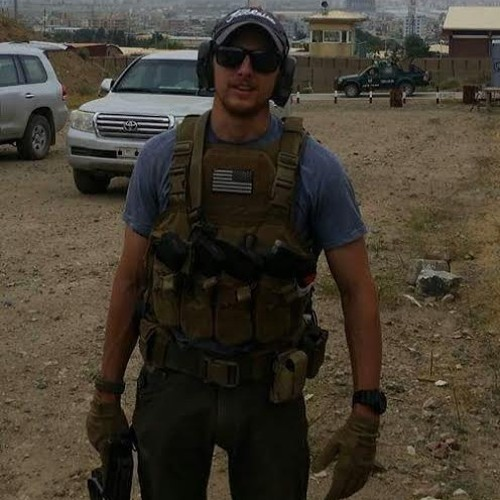 GRP 27 The Warfighter Foundation, Security Contractor, RIP MSG Andrew McKenna