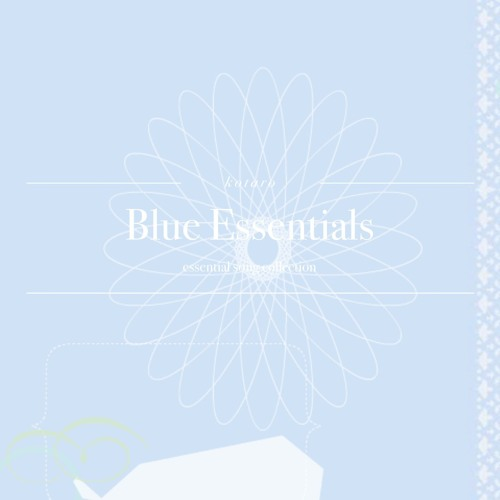 Blue Essentials Crossfade Demo