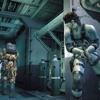Metal Gear Solid 2 (Music) - Alert (Tanker Incident)