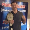 UFC Heavyweight Champion Stipe Miocic says he'll beat Alistair Overeem and keep his belt