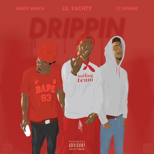 Lil Yachty, RD, Lil Boat Drippin Lil Yachty Ft. 21 Savage & Sauce Walka [Prod. Dolan Beatz] soundcloudhot
