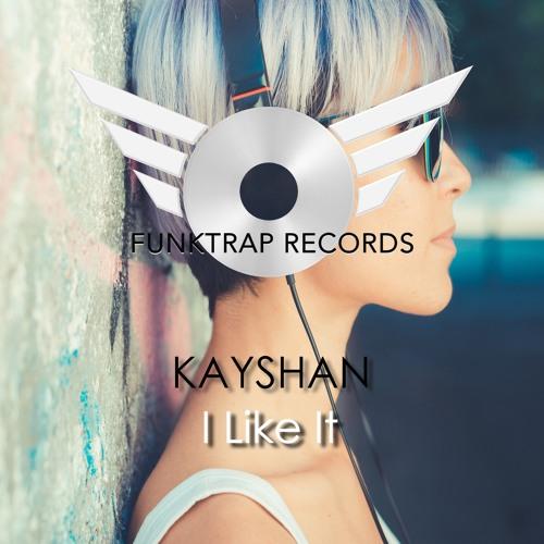I Like It (Rick Next Door Remix Preview) - Kayshan