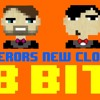 Emperors New Clothes 8-bit (Panic! at The Disco)