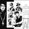 Dead Wrong [Remix] (w/ 2Pac, Eazy-E, Big L, Ice Cube, Biggie & Eminem)