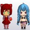 THE LOL SONG   Annie & Jinx - R u b