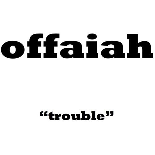 Trouble [BBC radio 1 - Annie Mac Hottest Record And Danny ...