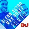 PREMIERE: Max Graef & Glenn Astro 'Flat Peter' mp3