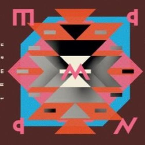 tAman: Golub (album tAman, maj 2016)