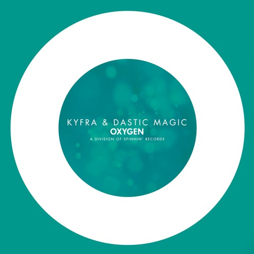 KYFRA & Dastic - Magic (OUT NOW)