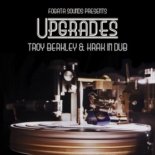 02 - Crystal Ball - Troy Berkley & Krak dans les sons Dub / Fogata