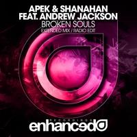 APEK & Shanahan feat. Andrew Jackson - Broken Souls