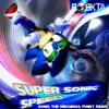 Super Sonic Speed (Sonic The Hedgehog Remix)