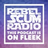Rebel Scum Radio - Star Wars News, DC & Marvel TV Series, Elstree 1976, Retro Gaming Bar Special