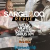 The Sarge & OQ Revue with Special Guest Terrence J Pt 1