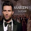 Montagem_Maroon 5   Sugar (Dj Nandinho Paraty-Rj)
