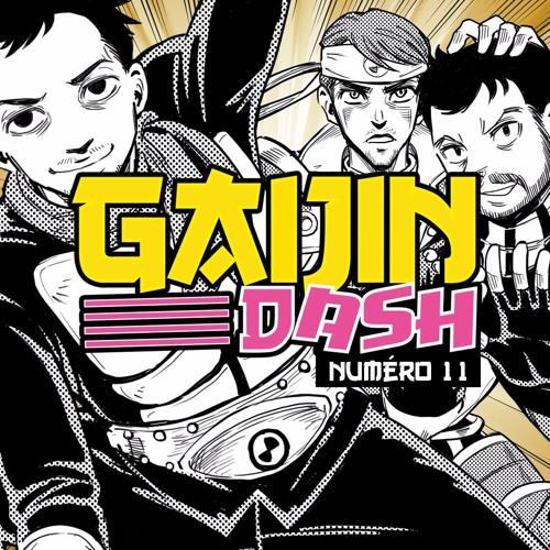 Gaijin Dash #11 : le podcast 100% jeu vidéo japonais