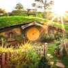 Lord of the Rings - Sound of The Shire at shire