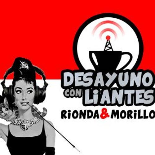 """David Blanka - Entrevista en el programa """"Desayuno Con Liantes"""" de RPA (23-05-16)"""