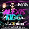 Promo Oficial - Alexis y Fido en Living