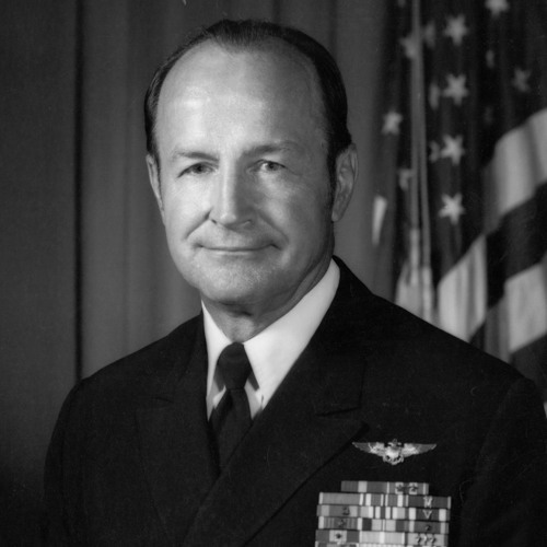 1990 Interview with Vice Admiral William P. Lawrence, USN (Ret.) About Being a Test Pilot