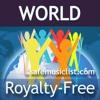 Brazilian Carnival Samba - Instrumental World Ethnic Music For Commercial Video