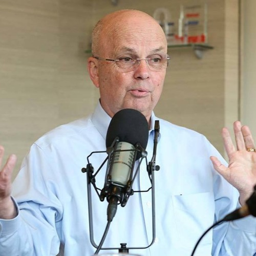 Gen. Michael Hayden: Hillary Clinton second choice on national security