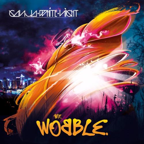 Ganja White Night - Mr. Wobble Promo Mix 2016