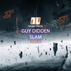 Guy Didden - Slam [FUTURE HOUSE | FREE DOWNLOAD]