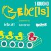Giacomo Benda - bellaciao podcast for Rebe[ls]
