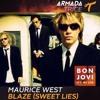 Bon Jovi vs Maurize West - It's My Life vs BIaze (BONK3RS Mashup)[FREE DOWNLOAD]